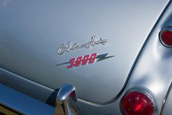 1965 Austin Healey 3000/Mark III