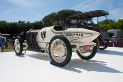 1909 Blitzen-Benz