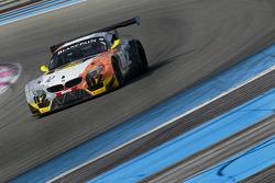 #12 TDS Racing BMW Z4 GT4