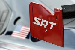 SRT Motorsports detail