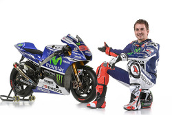 Yamaha MotoGP Movistar unveil