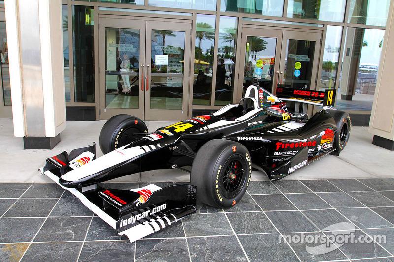 2014 show car