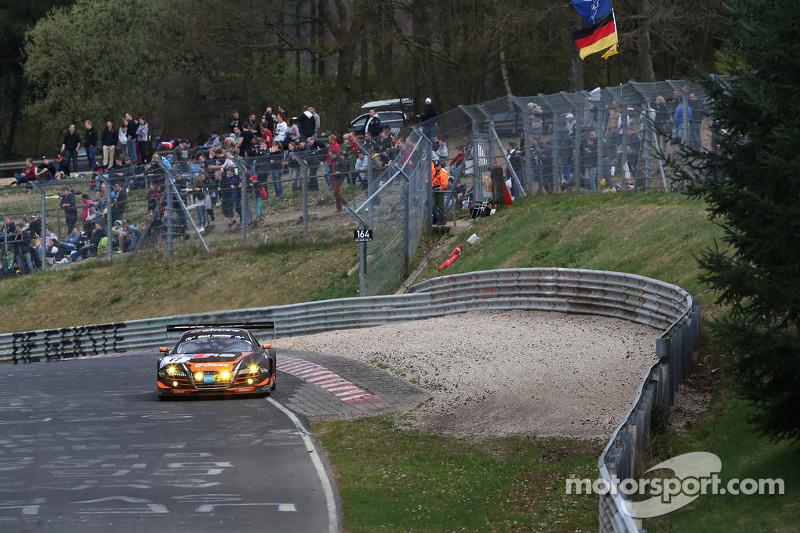 Roman Rusinov, Stéphane Ortelli, Edward Sandström, Nico Muller, G Drive Racing, Audi R8 GT3 LMS