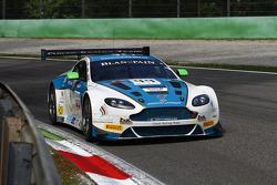 BES: #44 Oman Racing Team Aston Martin Vantage GT3: Stephen Jelly, Ahmad Al Harty, Michael Caine