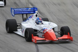 Jack Harvey, Schmidt Peterson Motorsports