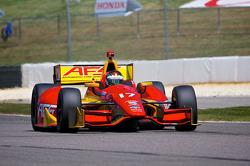 Sebastian Saavedra, KVAFS Racing Chevrolet