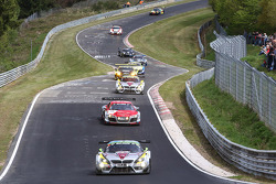 Nicky Catsburg, Dirk Adorf, BMW Sports Trophy Team Marc VDS, BMW Z4 GT3