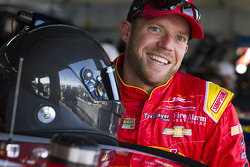 NASCAR-NS: Regan Smith