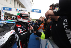 Gianni Morbidelli, Chevrolet RML Cruze TC1, ALL-INKL_COM Munnich Motorsport race winner