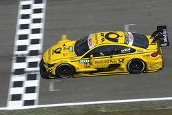 Timo Glock, BMW Team MTEK, BMW M4 DTM,