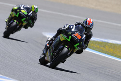 MOTOGP: Bradley Smith, Monster Yamaha Tech 3