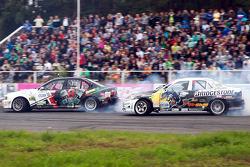 Russian Drift Series preview