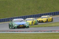 DTM: Augusto Farfus, BMW Team RBM BMW, BMW M4 DTM,