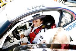 BSS: Alex Zanardi