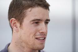 Paul di Resta, DTM Driver