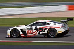 #128 Horse Power Racing Aston Martin V12 Vantage GT3: Paul Bailey Andy Schulz