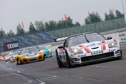 #1 Callaway Competition Corvette Z06.R GT3: Daniel Keilwitz, Oliver Gavin