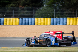 #33 OAK Racing - Team Asia Ligier JS P2 - HPD: David Cheng, Ho-Pin Tung, Adderly Fong