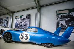 C.D. Peugeot SP 66 1967