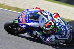 MOTOGP: Jorge Lorenzo, Yamaha Factory Racing