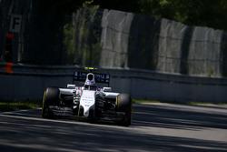 Valtteri Bottas (FIN), Williams F1 Team  07