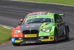 BTCC: Colin Turkington, eBay Motors