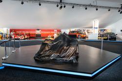 Lotus T129 LMP1 presentation