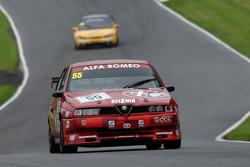 Tom Andrew, Ex Antonio Tamburini 1994 Alfa Romeo 156
