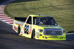 NASCAR-TRUCK: Matt Crafton