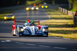 #27 SMP Racing Oreca 03 - Nissan: Sergey Zlobin, Mika Salo, Anton Ladygin