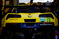 #73 Corvette Racing Chevrolet Corvette - C7