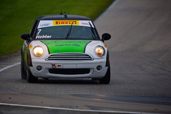 #7 Breathless Performance MINI Cooper: Jason Fichter