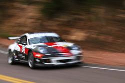 #911 Porsche GT3: Vincent Beltoise