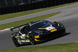 #44 Boardwalk Ferrari 458: John Taylor