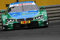 DTM: Augusto Farfus, BMW Team RBM BMW M34 DTM