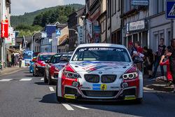 #314 Sorg Rennsport BMW M235i Racing