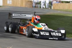 March Cosworth 2-4-0