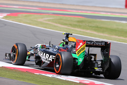 F1: Sergio Perez, Sahara Force India F1 VJM07
