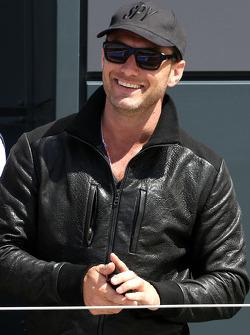 Jude Law, actor