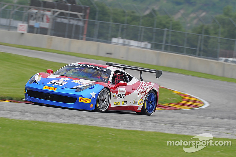 96 ferrari of fort lauderdale victor gomez at road america. Cars Review. Best American Auto & Cars Review