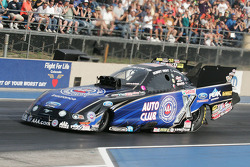 NHRA: Robert Hight