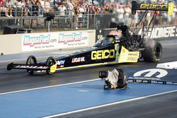 NHRA: Richard Crampton