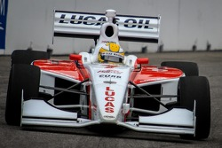 INDYLIGHTS: Luiz Razia, Team Moore Racing