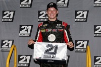 Polesitter Erik Jones