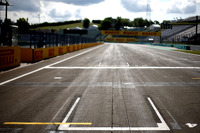 Grid position on track