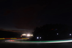 Night qualifying action