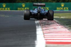 F1: Lewis Hamilton , Mercedes AMG F1 Team