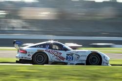 TUSC: #33 Riley Motorsports SRT Viper GT3-R: Jeroen Bleekemolen, Ben Keating