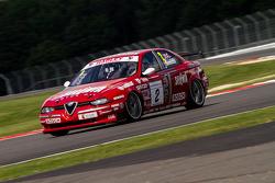 Alfa Romeo touring