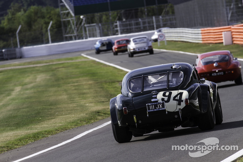#94 AC Cobra: Jason Wright, Andy Wolfe